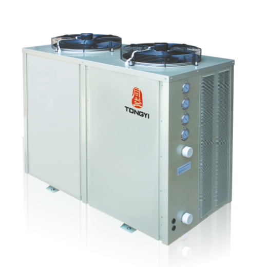 High efficiency Safety Double Wall heat exchange air source heat pump