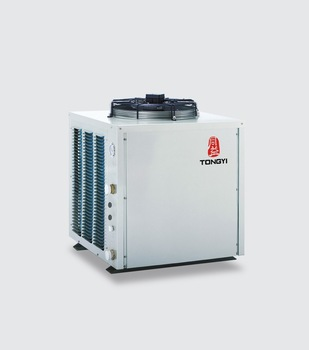 Commercial Circulate heating heat pump water heater